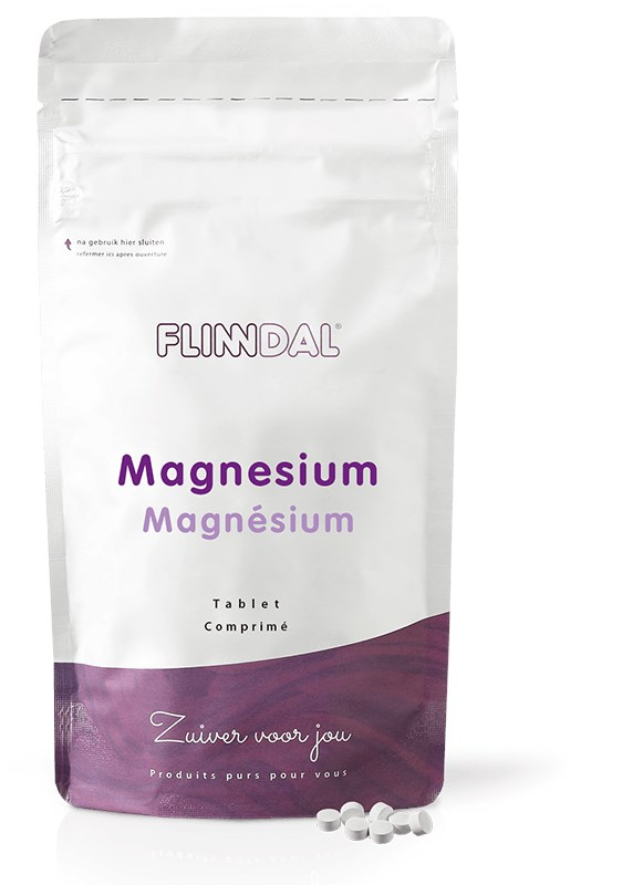 Flinndal | Magnesium Duplex | 90 tabletten