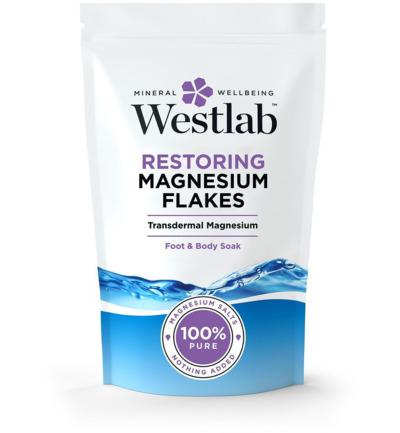 Westlab | Magnesium Flakes Foot & Body Soak | 1kg